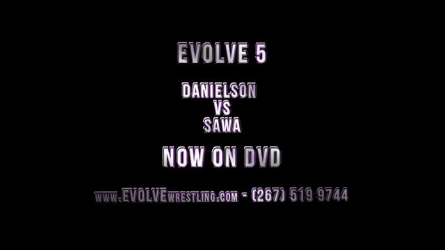 EVOLVE 8: Style Battle