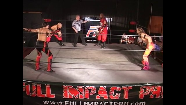 FIP - Fallout 2004: Night 2