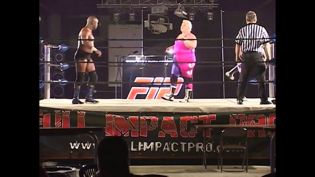 FIP - Florida Rumble 2004