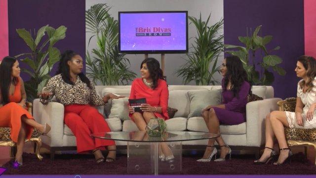 The Brit Divas Show - Episode 1