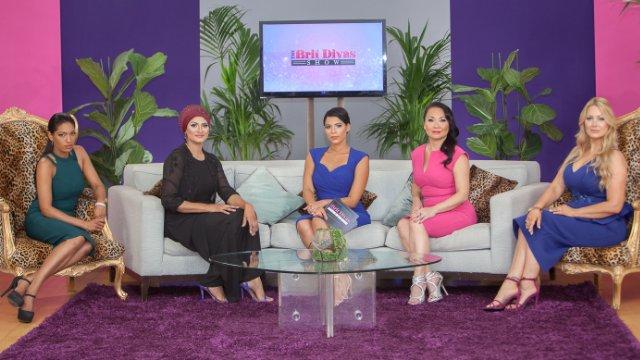 The Brit Divas Show - Episode 2