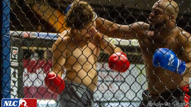 NLC3: Daylan Jemerson vs Duke Edwards , Box