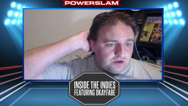 INSIDE THE INDIES Episode 1 (CW, AAW 15th & Best of the Best 18)
