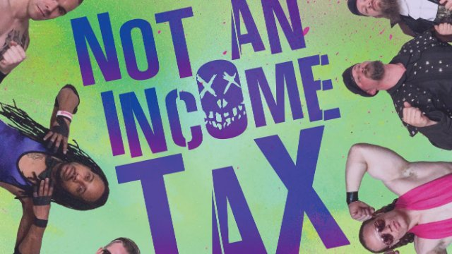 Not an Income tax Show