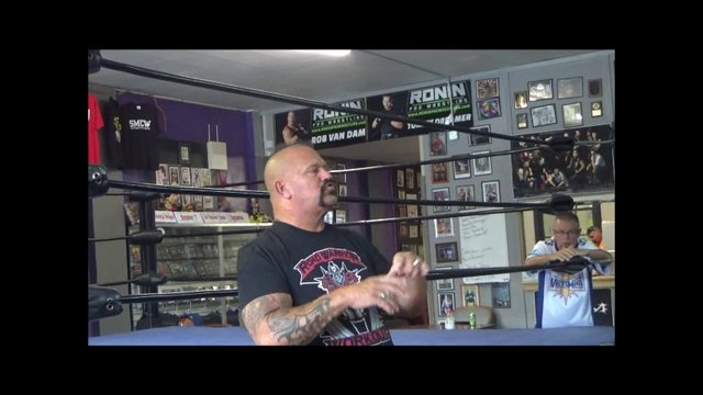Road Warrior Animal Q&A