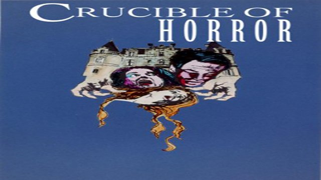 Crucible of Horror Movie Review Promo