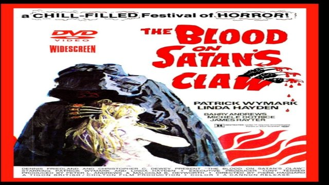 Voice of Reason Reviews Blood On Satan's Claw