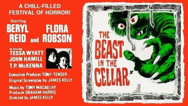 Beast In The Cellar Promo