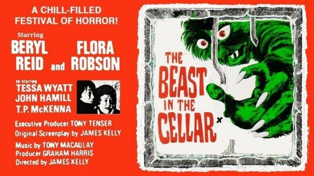 Voice of Reason Reviews Beast In The Cellar
