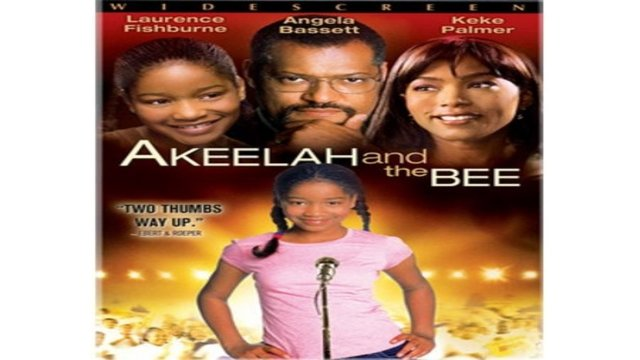 Chris Binning Reviews Akeelah and The Bee