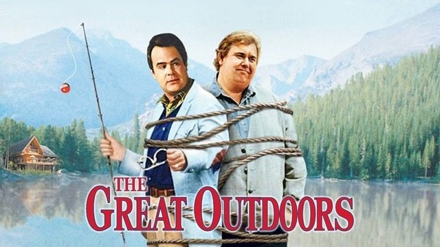 Chris Binning Reviews The Great Outdoors