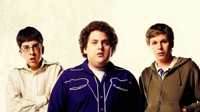 Chris Binning Reviews Superbad