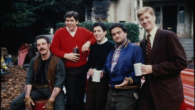 Chris Binning Reviews Animal House