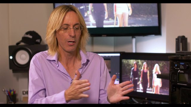 Jack Perez Interview