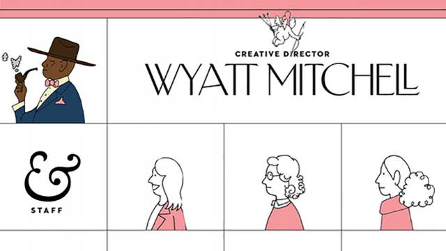 Wyatt Mitchell on Redesigning The New Yorker