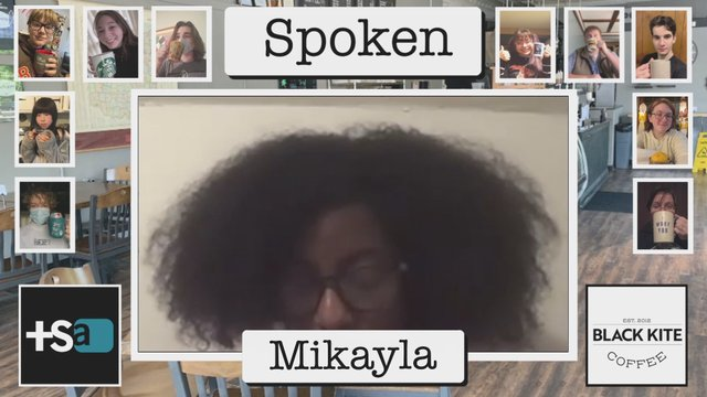 Spoken Word: November 2020