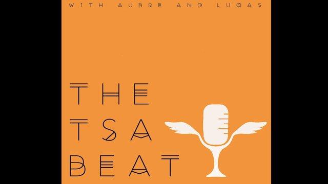 The TSA Beat: The Underground
