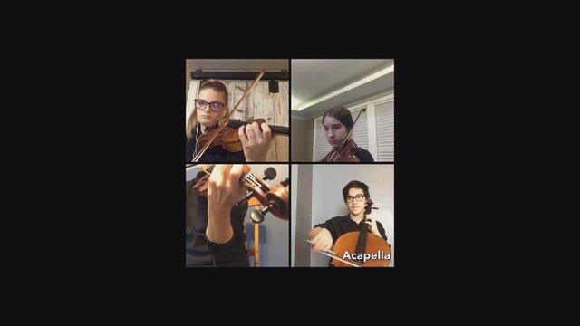 Spring Strings 2021
