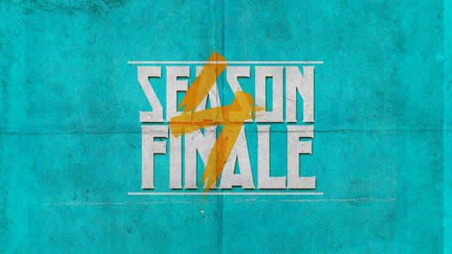 RIOT: Season Finale 4 [FULL SHOW] - 13/07/2019