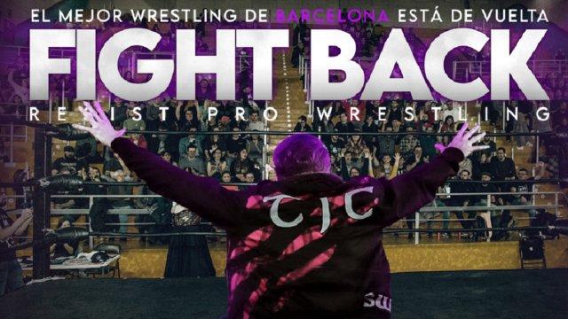RESIST: FIGHT BACK! [FULL SHOW] - 24/07/21