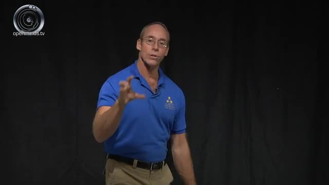 Dr. Steven Greer - Contact: Countdown to Transformation