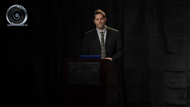 Ben Hansen - Profiling the Hoaxers