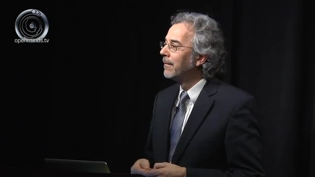 Richard Dolan - UFOs: The Real Power Structure and the End Game