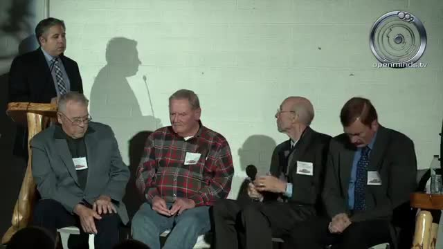 Travis Walton Skyfire Summit 40th Anniversary Investigation Panel