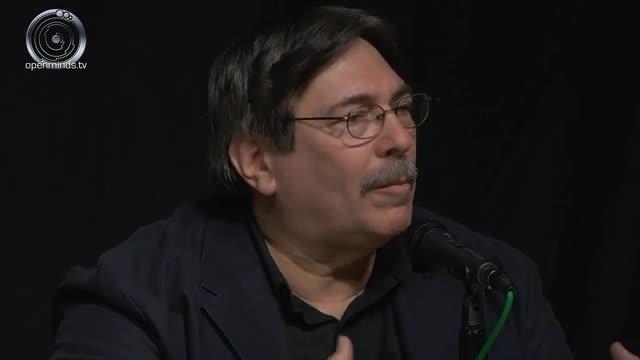 Panel: UFOs & Mass Media