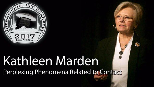 Kathleen Marden - Perplexing Phenomena Related to Contact