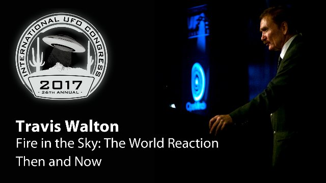 Travis Walton - Fire in the Sky: The World Reaction Then and Now