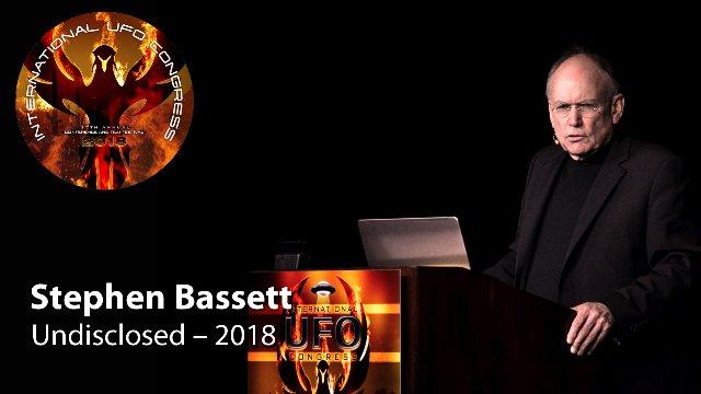 Stephen Bassett - Undisclosed – 2018