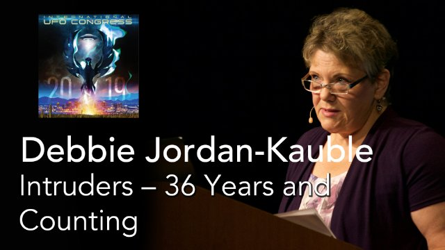 Debbie Jordan-Kauble - Intruders – 36 Years and Counting