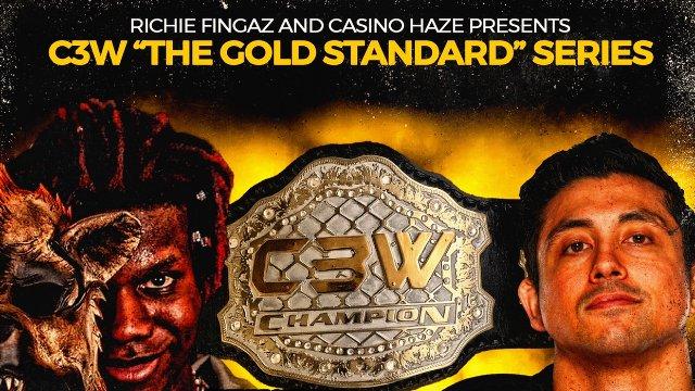Gold Standard Series Ep. 1