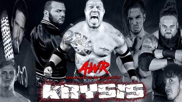 AWR  Presents Krysis