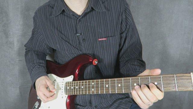 How To Bend Strings II