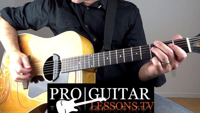 Lesson #6 - F Major