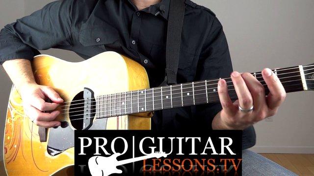 Lesson #7 - G Major