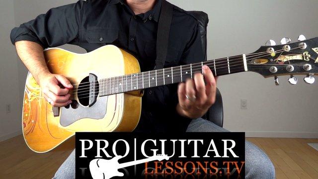 Lesson #10 - C Minor