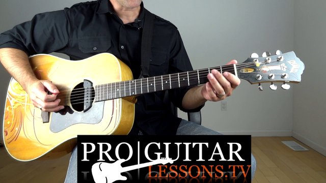 Lesson #12 - E Minor