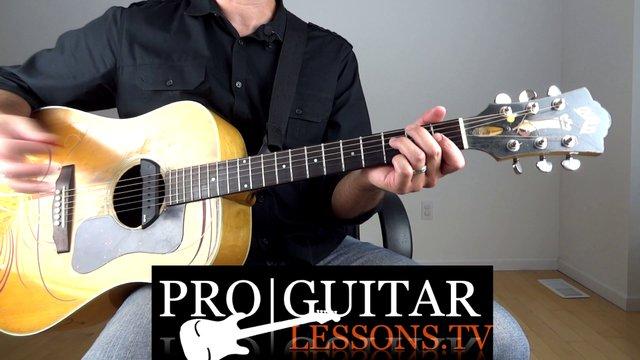 Lesson #13 - F Minor