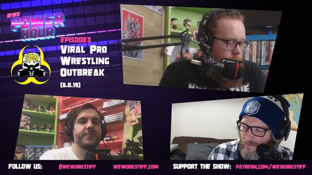 WWS Power Hour 3: VPW - Outbreak