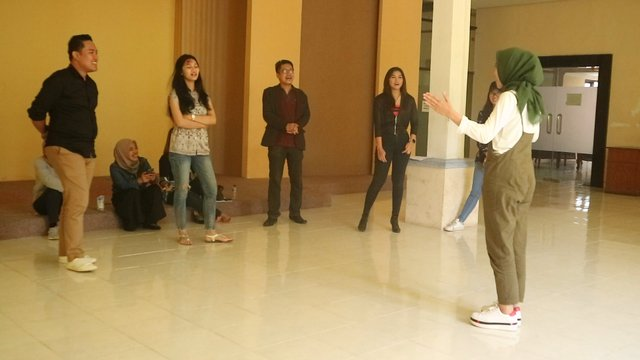 The Acting Class Sriwijaya Talents 4