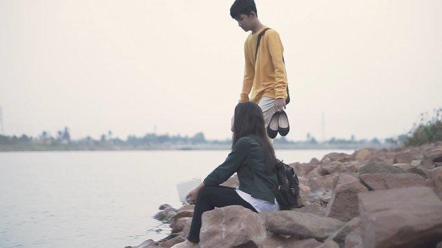 Dear Friend (Local Screening) , by SMKN 5 Film - Palembang