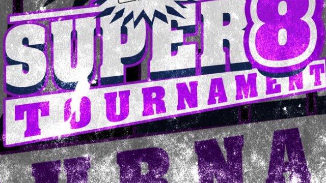 IPWL Super 8