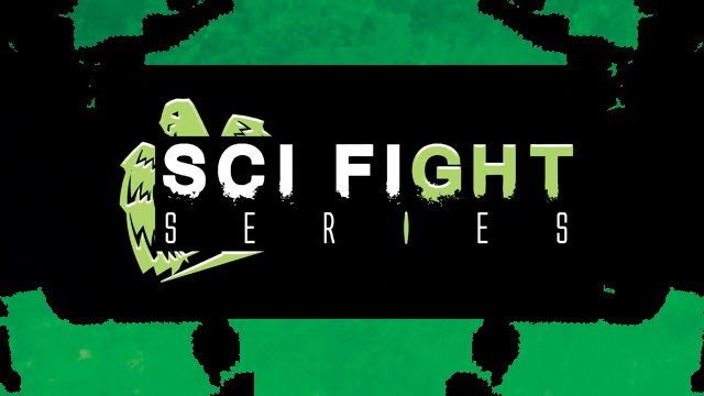 SciFight Series 2017