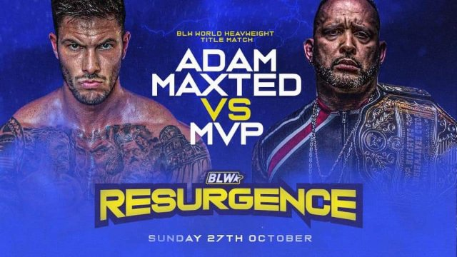 BLW Resurgence