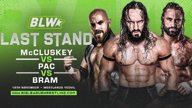 BLW Last Stand