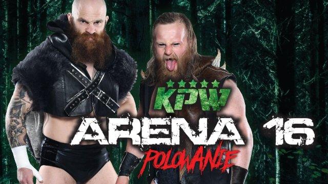 KPW Arena 16: Polowanie