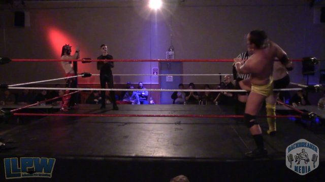 Lakeland Pro Wrestling Chapter One